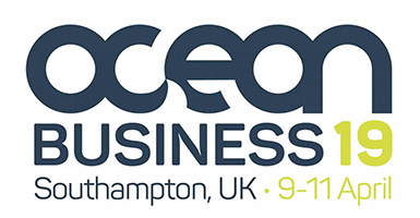 Ocean Business Logo