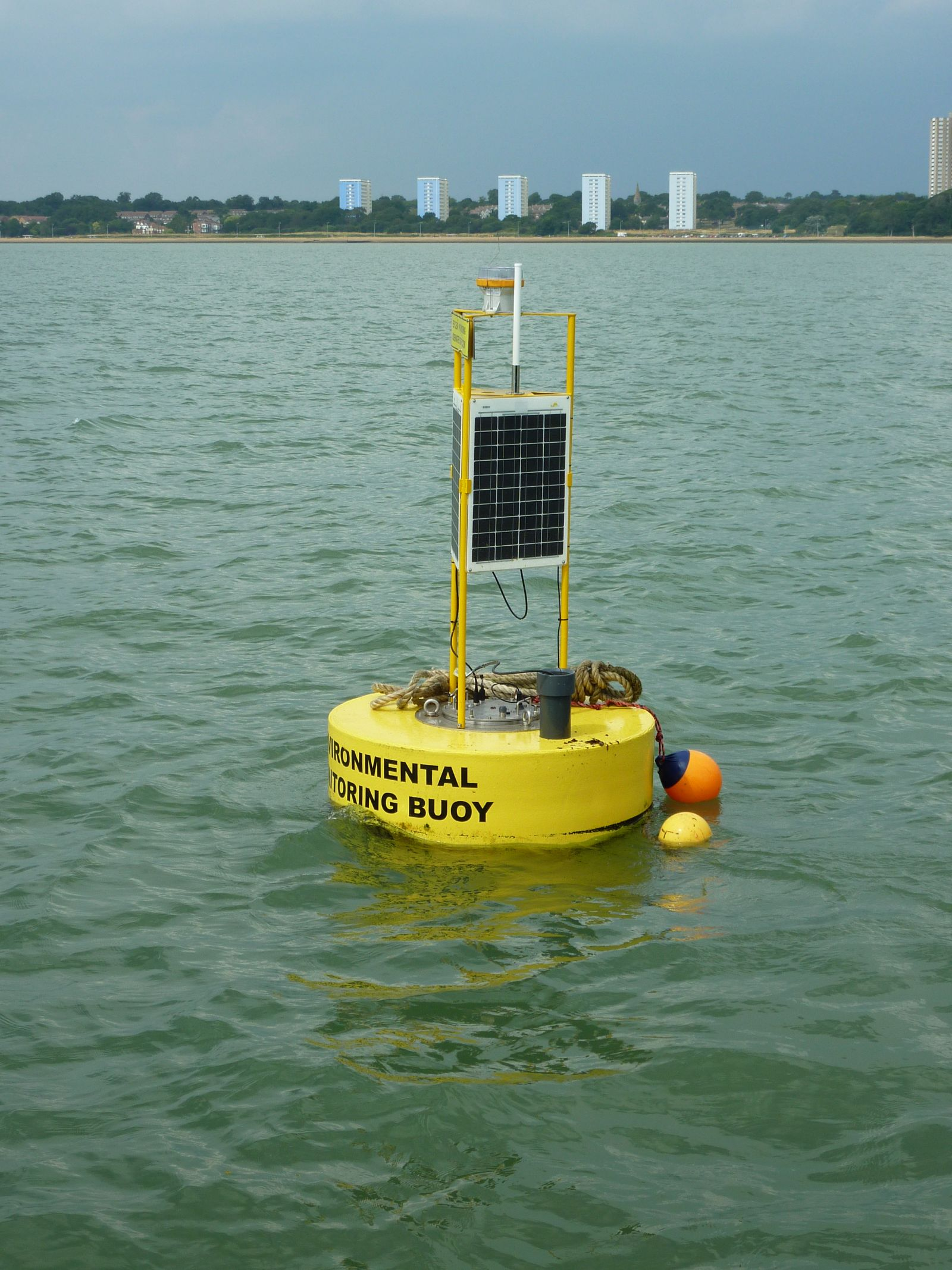 Ysi Emm700 Bay Buoy Xylem Analytics