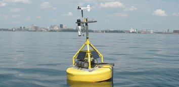 Survey & Floating Platforms