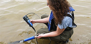 Water Quality Handhelds